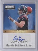 Case Keenum /99