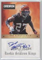 Dre Kirkpatrick /99