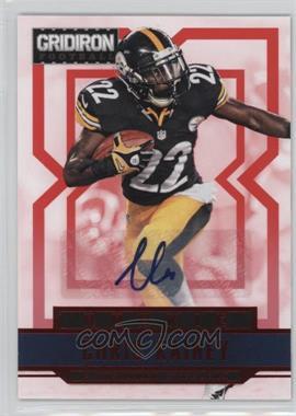 2012 Panini Gridiron Rookie Signatures Xs [Autographed] #217 - Chris Rainey /499