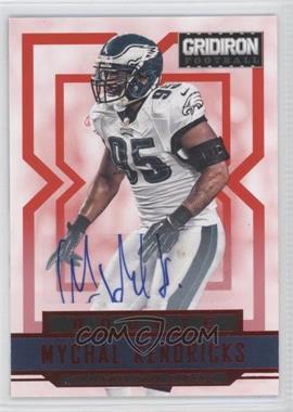 2012 Panini Gridiron Rookie Signatures Xs [Autographed] #271 - Mychal Kendricks /499