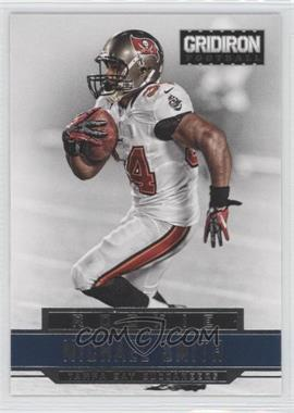 2012 Panini Gridiron #268 - Michael Smith