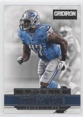 2012 Panini Gridiron #281 - Ronnell Lewis
