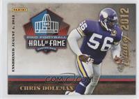 Chris Doleman