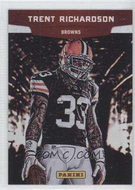 2012 Panini National Convention RG Collection #3 - Trent Richardson