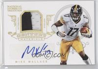 Mike Wallace /15