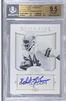 Robert Newhouse /25 [BGS 9.5]