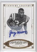 Lenny Moore /25