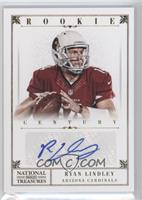 Ryan Lindley /49
