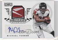 Michael Turner /1