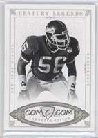 Lawrence Taylor /25