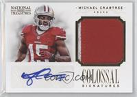 Michael Crabtree /10