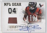 DeVier Posey /15