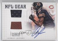 Alshon Jeffery /49