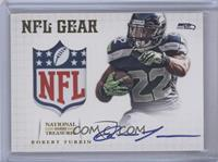 Robert Turbin /1