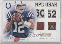 Andrew Luck /15