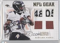 Bernard Pierce /15