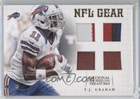 T.J. Graham /15