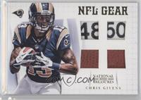 Chris Givens /15