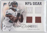 Lamar Miller /25