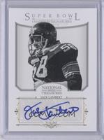 Jack Lambert /25