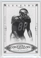 Keith Jackson /99