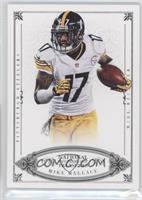 Mike Wallace /99