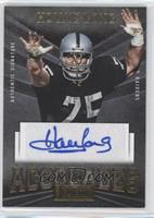 Howie Long /49
