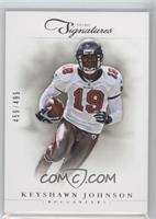 Keyshawn Johnson /499