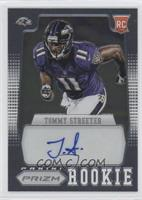 Tommy Streeter /299