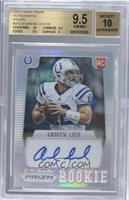 Andrew Luck /99 [BGS 9.5]