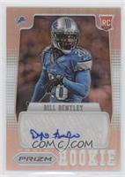 Bill Bentley /99