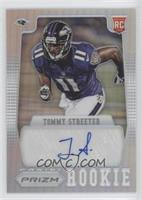 Tommy Streeter /99