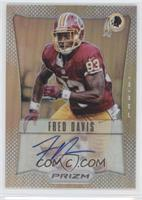 Fred Davis /25