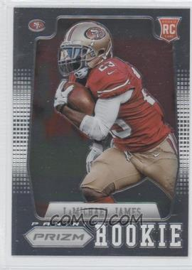 2012 Panini Prizm - [Base] #220 - LaMichael James
