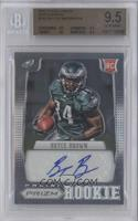 Bryce Brown /399 [BGS 9.5]