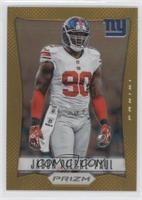 Jason Pierre-Paul /10