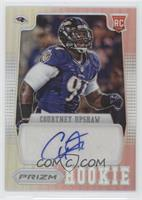 Courtney Upshaw /99