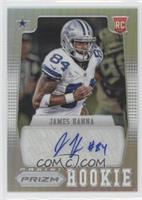 James Hanna /99