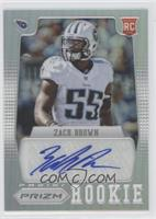 Zach Brown /99