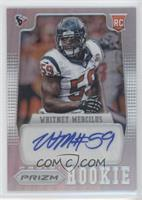 Whitney Mercilus /99