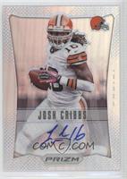 Josh Cribbs /25