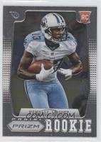 Kendall Wright (short print: looking to left)