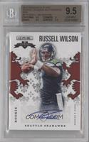 Russell Wilson /199 [BGS9.5]