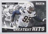 Shaun Phillips /100