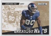 Jason Pierre-Paul /500