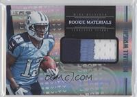 Kendall Wright /249
