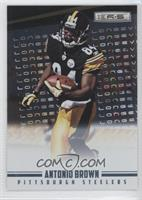 Antonio Brown /249
