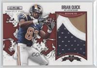 Brian Quick /49