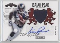 Isaiah Pead /49