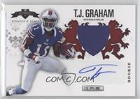 T.J. Graham /49